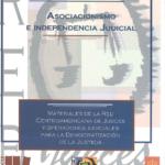 Asociacionismo e Independencia Judicial