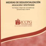 Medidas de Des judicialización